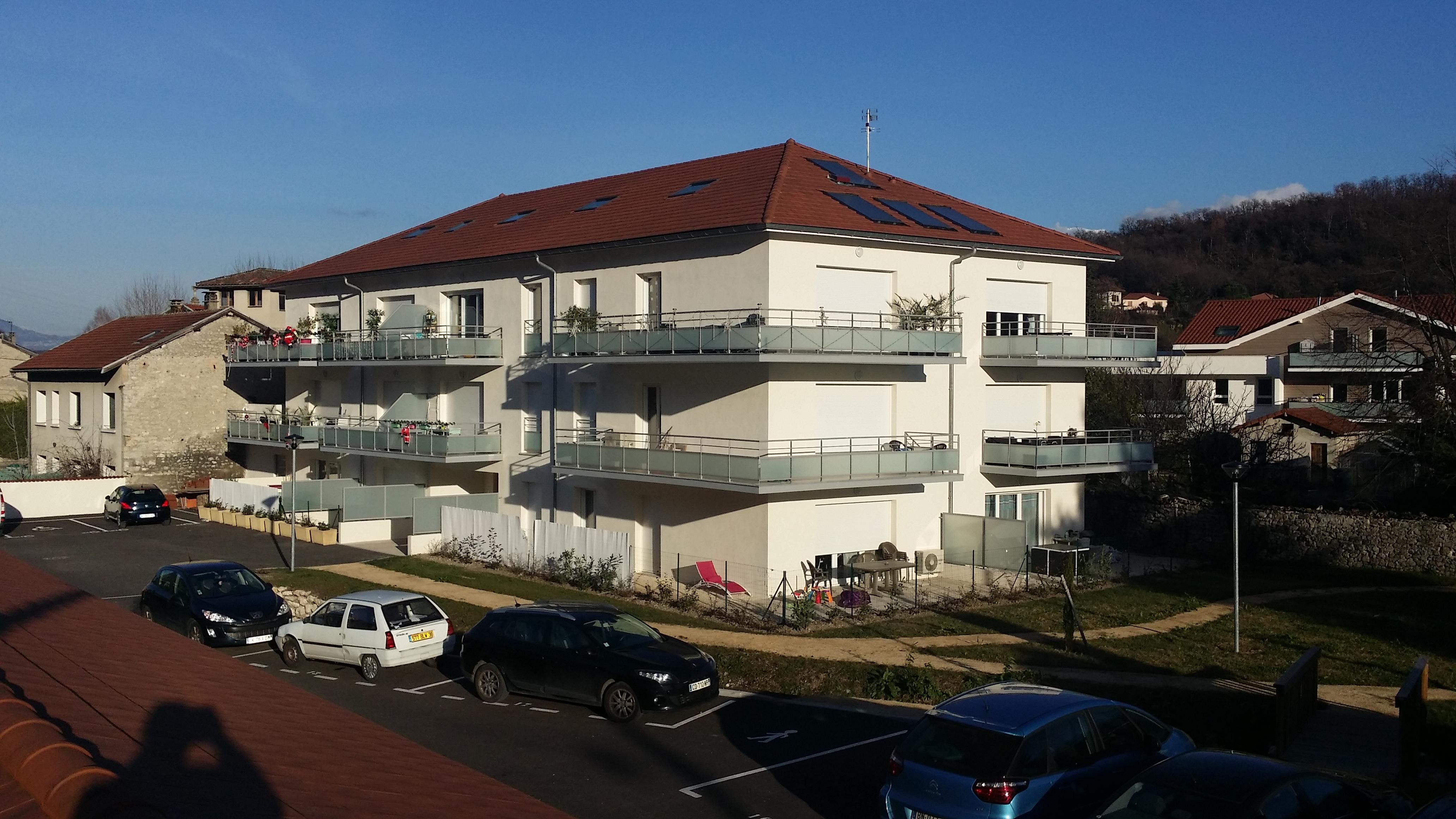 Yvan bioud ordre des architectes for Ordre des architectes centre