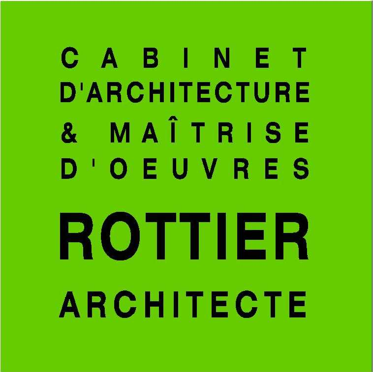 Architecte br hal rottier ordre des architectes for Architecte nom