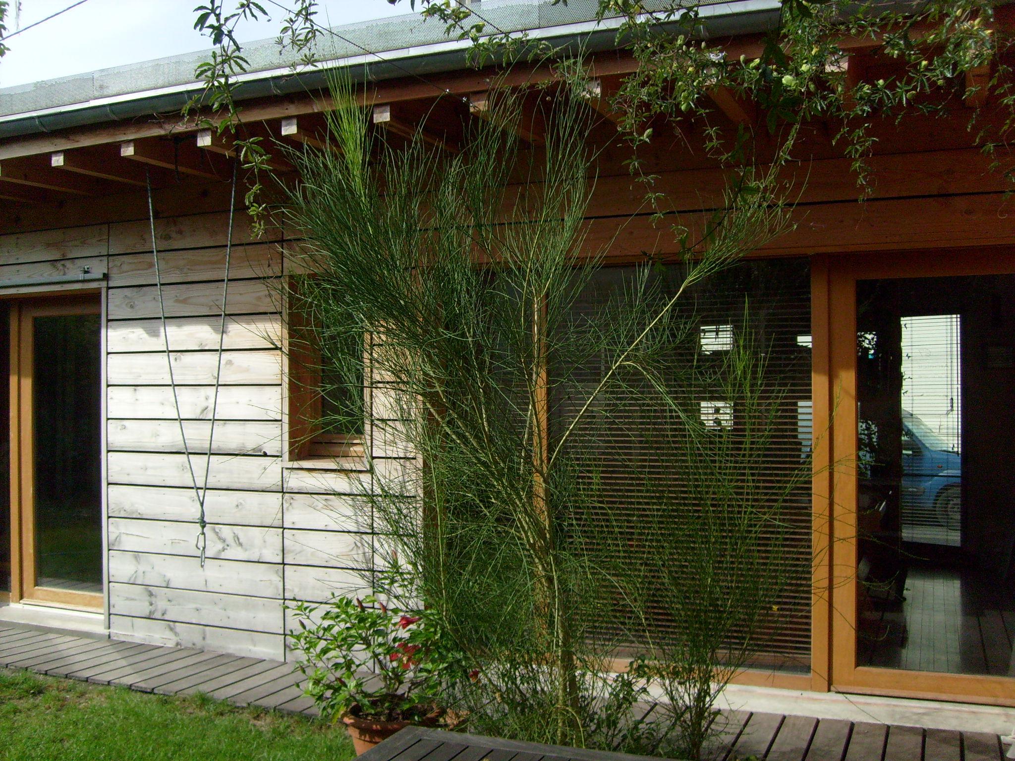 Agence frederique charlemagne b gles gironde ordre for Ordre des architectes centre