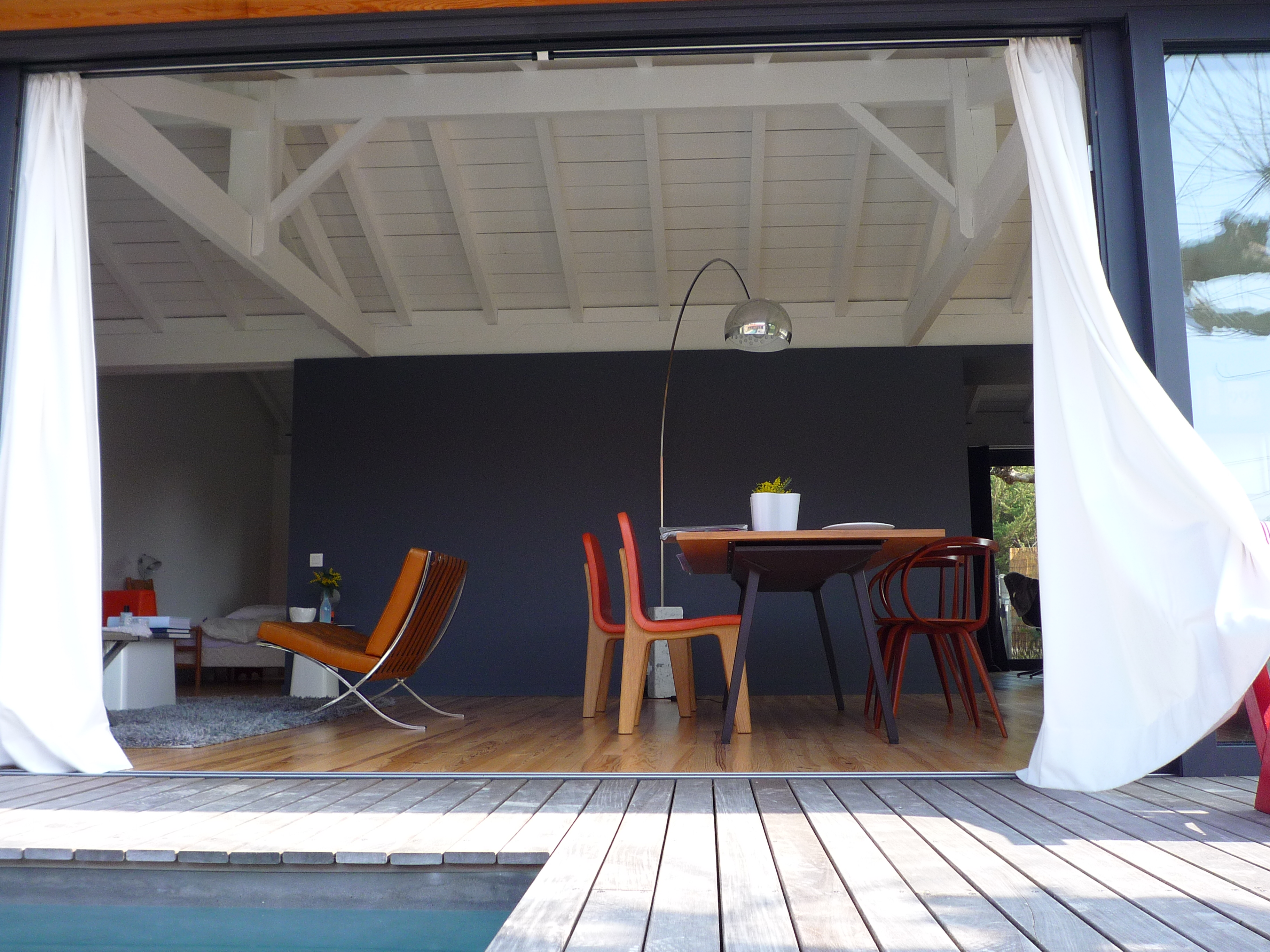diaporama de david collinet ourthe architecte dplg ordre des architectes. Black Bedroom Furniture Sets. Home Design Ideas