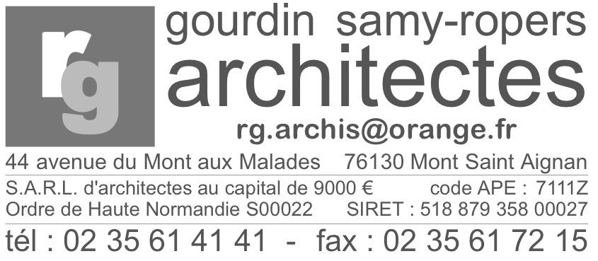 gourdin samy ropers architectes ordre des architectes