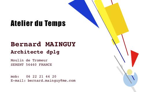 Diaporama de bernard mainguy ordre des architectes for Ordre des architectes centre