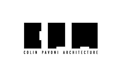 COLIN PAVONI ATELIER DARCHITECTURE