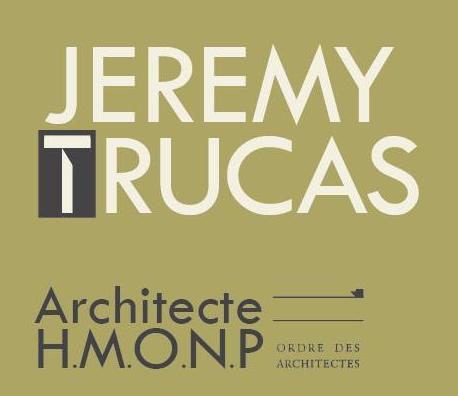 Jeremy TRUCAS Architecte