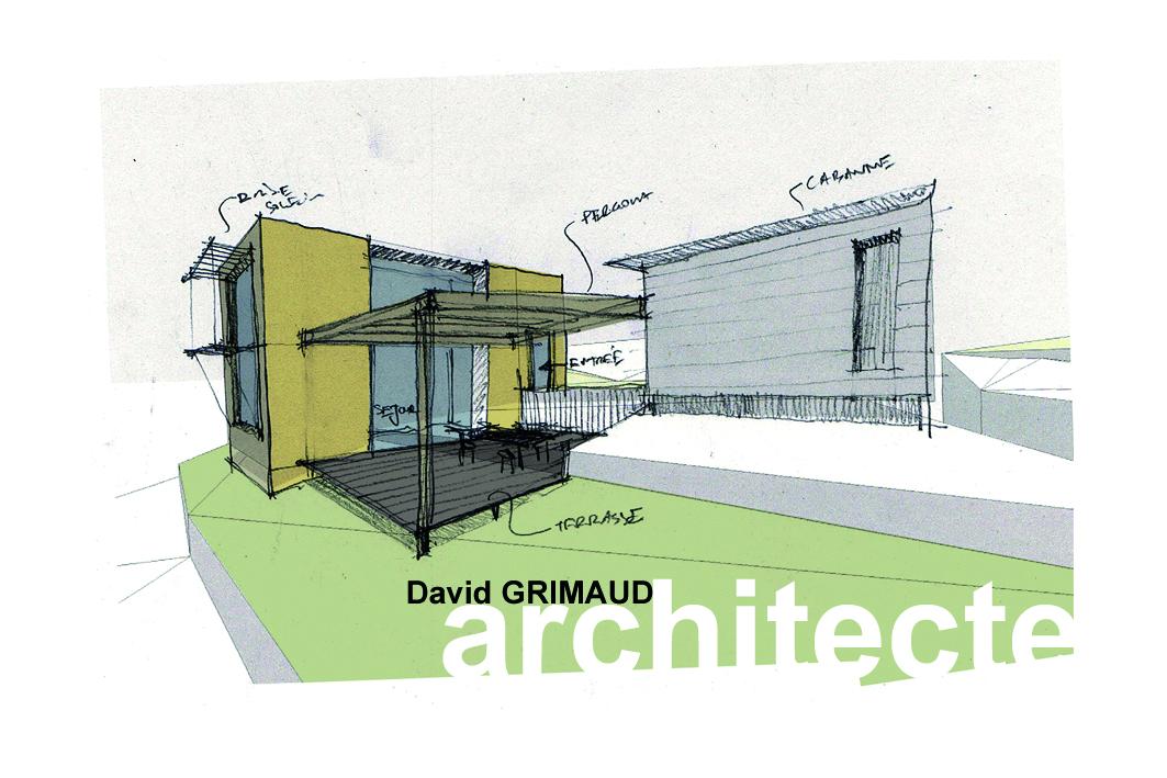 David Grimaud Architecte