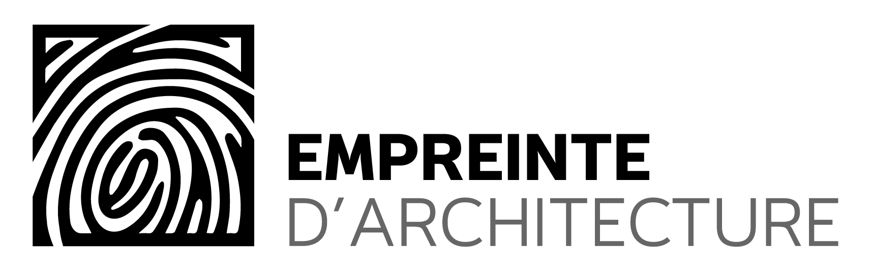 Empreinte d 39 architecture ordre des architectes for Empreinte d architectes