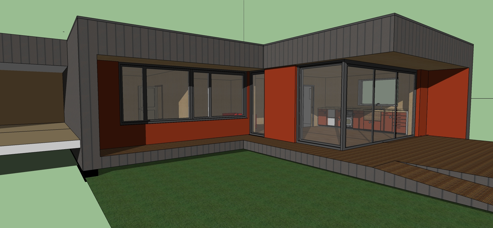 alain henry architecte penvenan c tes d 39 armor ordre des architectes. Black Bedroom Furniture Sets. Home Design Ideas