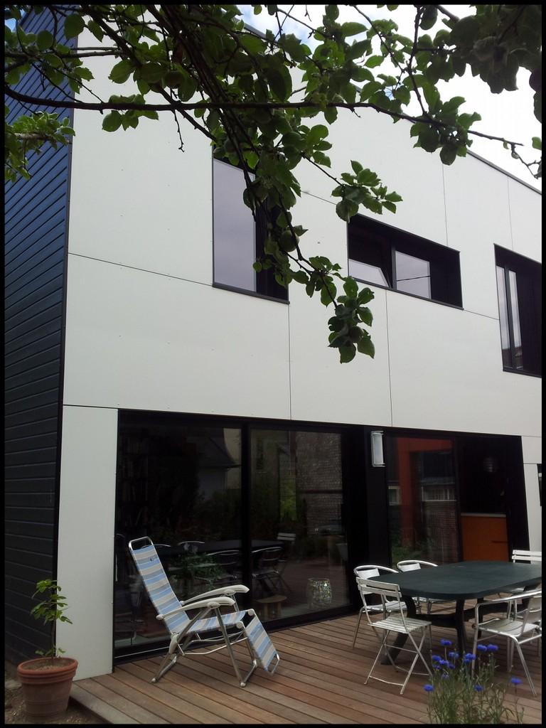 cas 39 art conseil architecture studio fr d ric faure architecte dplg rouen seine maritime. Black Bedroom Furniture Sets. Home Design Ideas