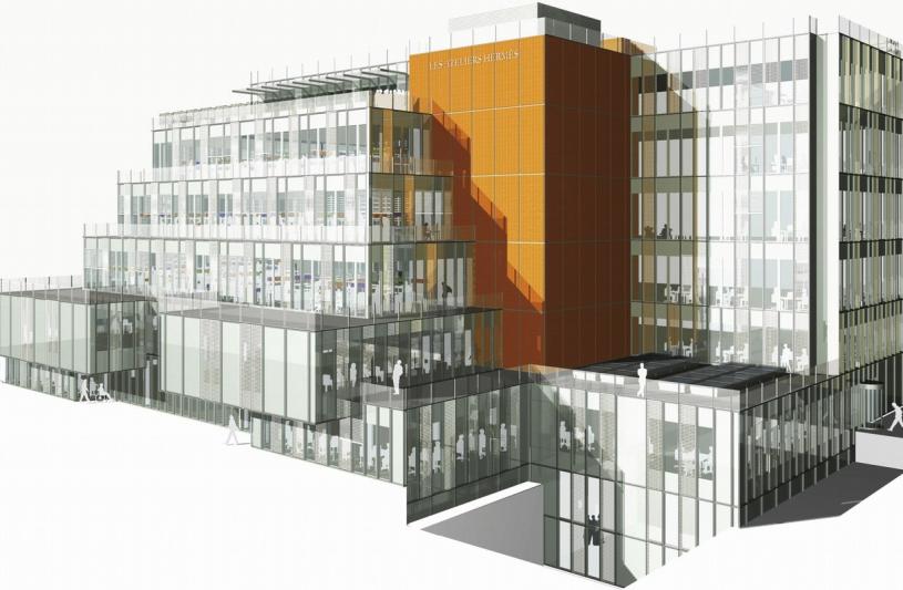jacotey voyatzis architectes associ s bry sur marne val de marne ordre des architectes. Black Bedroom Furniture Sets. Home Design Ideas