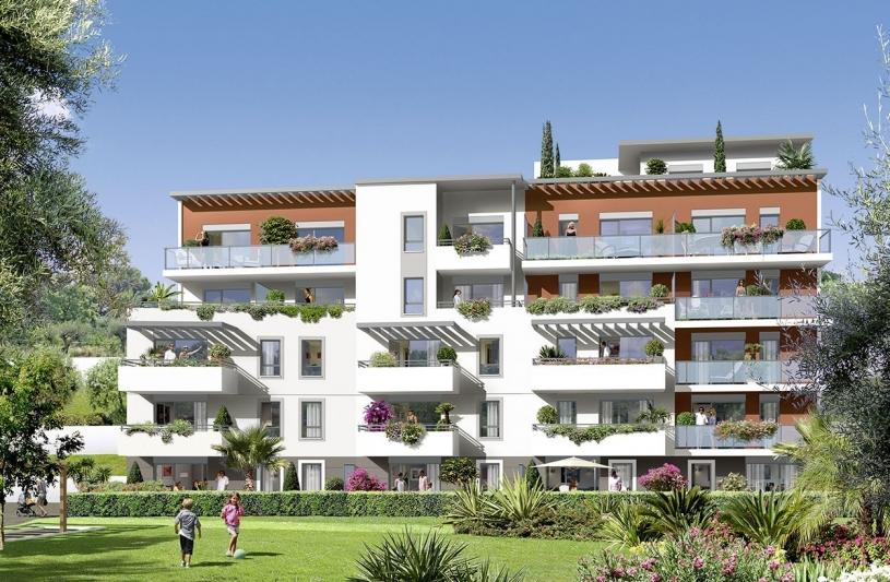 BRUNO FOCHEUX, architecte ENSAIS   CAGNES SUR MER - Alpes ...