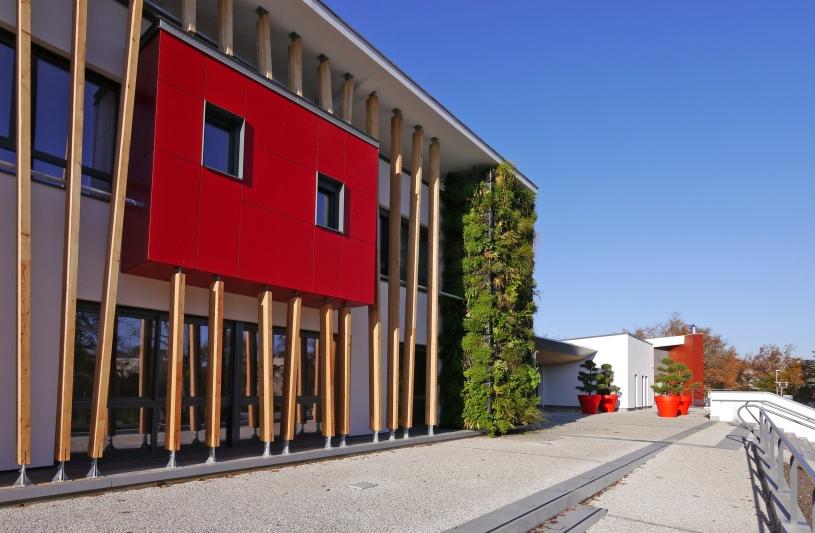 Foyer D Accueil Médicalisé Salon De Provence : Meu lalucaa architectes ordre des