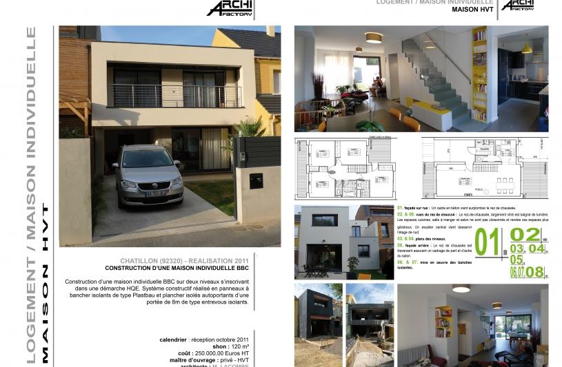archifactory architectes marc lacombe architecte dplg paris paris ordre des architectes. Black Bedroom Furniture Sets. Home Design Ideas