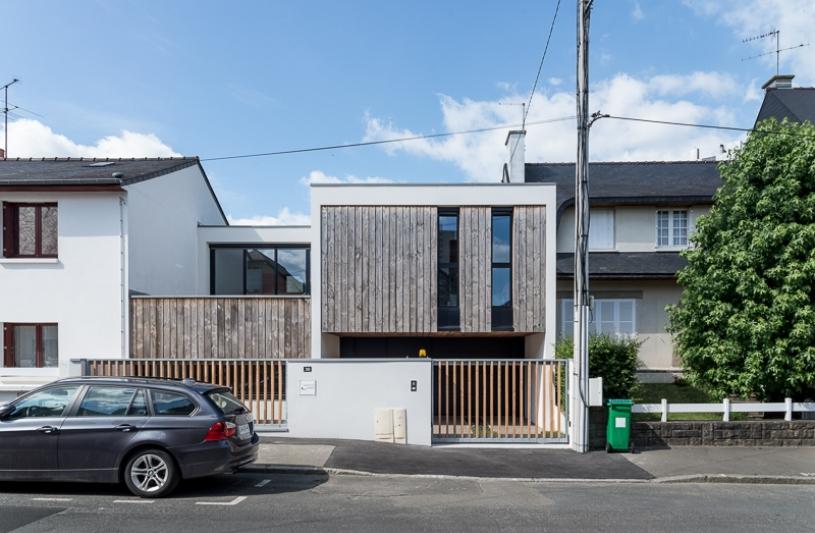 agence briand renault architecte rennes 35 ordre des architectes. Black Bedroom Furniture Sets. Home Design Ideas