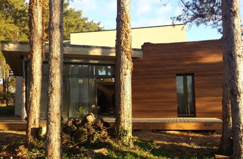 atelier d 39 architecture gaetan brouard ordre des architectes. Black Bedroom Furniture Sets. Home Design Ideas