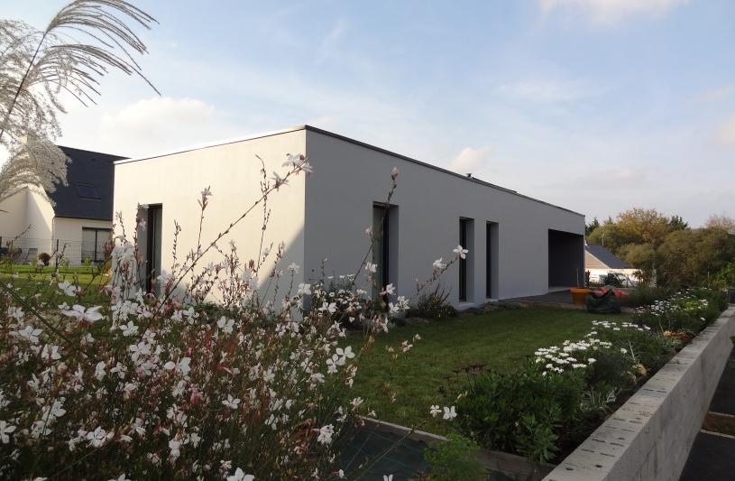 Atelier 742 ordre des architectes for Maison beton cellulaire