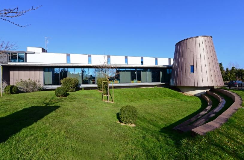 mcm architectes chateaubriant cedex loire atlantique ordre des architectes. Black Bedroom Furniture Sets. Home Design Ideas