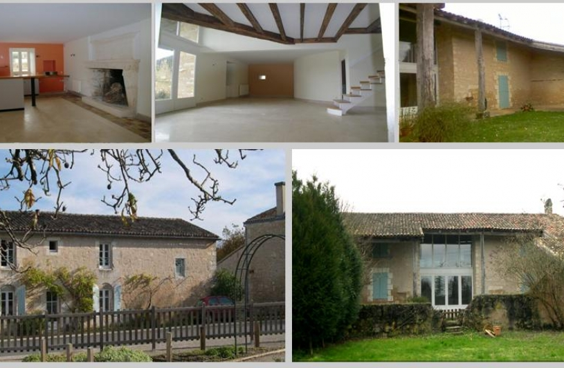 Agence penaud architecture angouleme charente ordre for Architecte charente