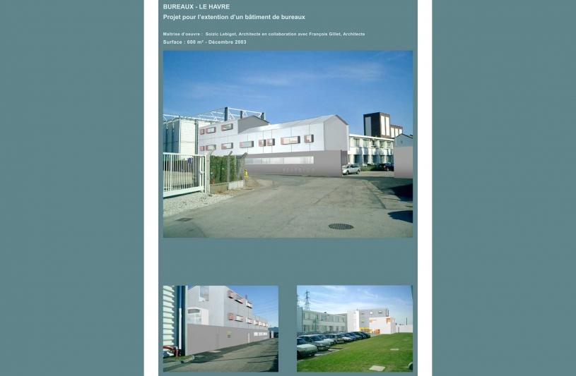 Architecte DPLG et Architecte d'Intérieur à Paris- Conception et agencement intérieur des espaces professionnels (bureaux et équipements).