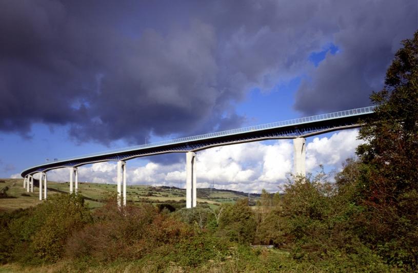 Viaducs du Boulonnais