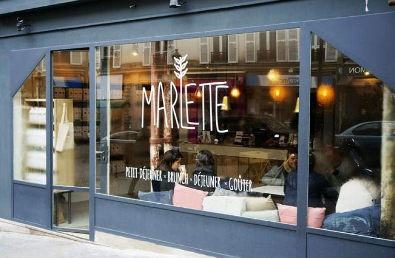 Café Boutique Marlette