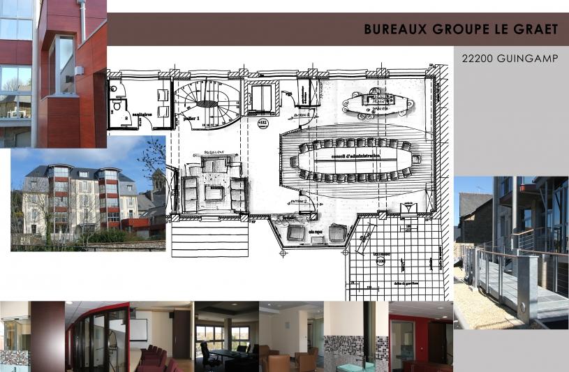 atelier l 39 epineguen pleumeur bodou c tes d 39 armor ordre des architectes. Black Bedroom Furniture Sets. Home Design Ideas