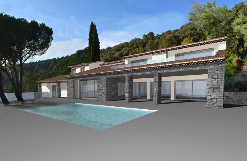 villa CV