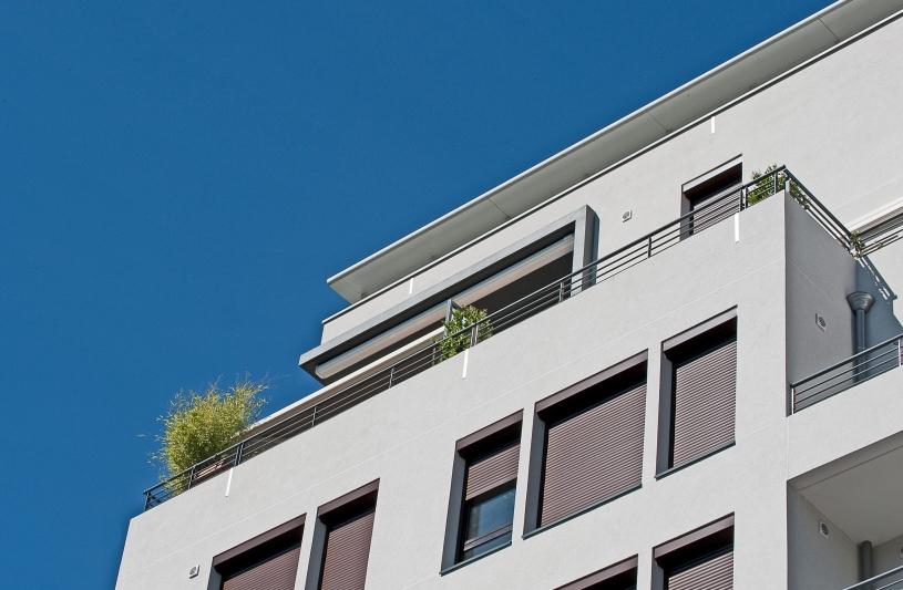 Prestige Fauriel - Immeuble de 21 logements - Photo Balao - XXL Atelier