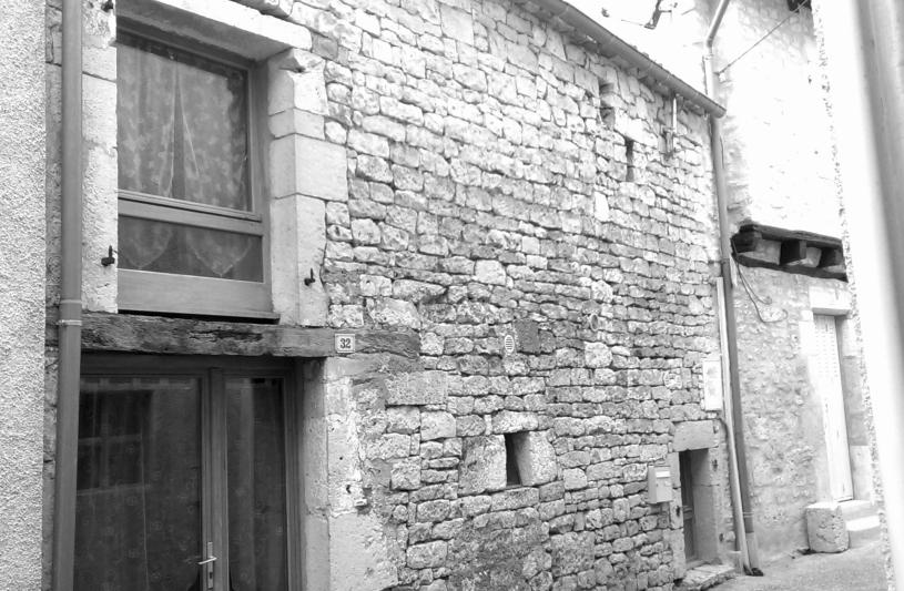 Charles louis alibert sens ordre des architectes - Rehabilitation d une grange en habitation ...