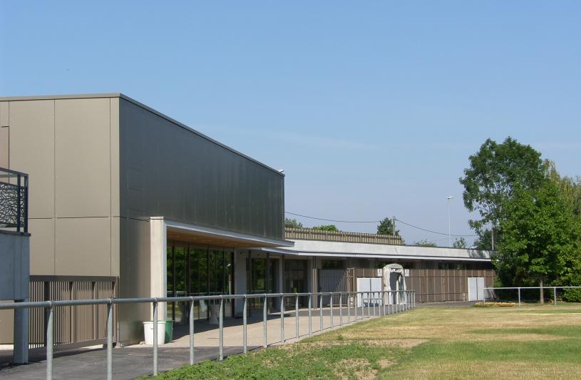 Pôle associatif et sportif Saint Jean de Bournay