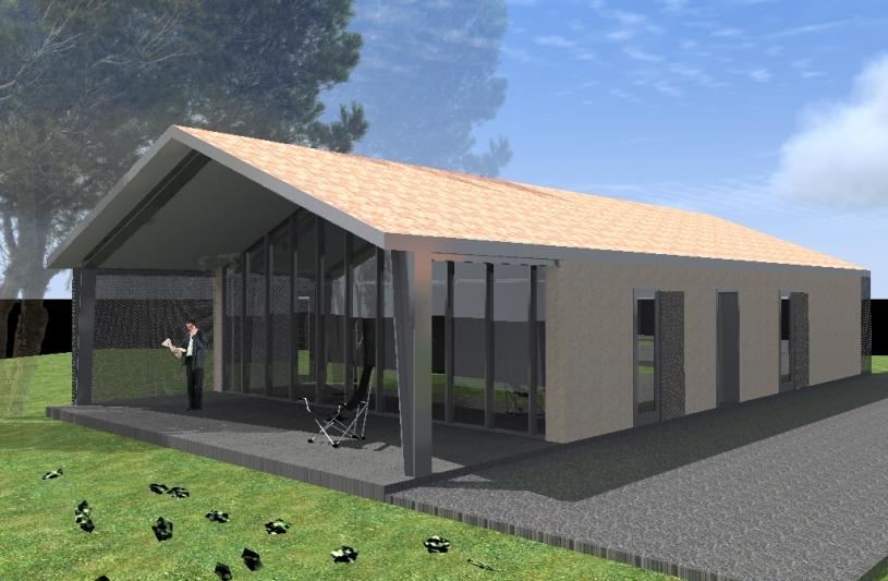 justine reverchon architecte ordre des architectes. Black Bedroom Furniture Sets. Home Design Ideas