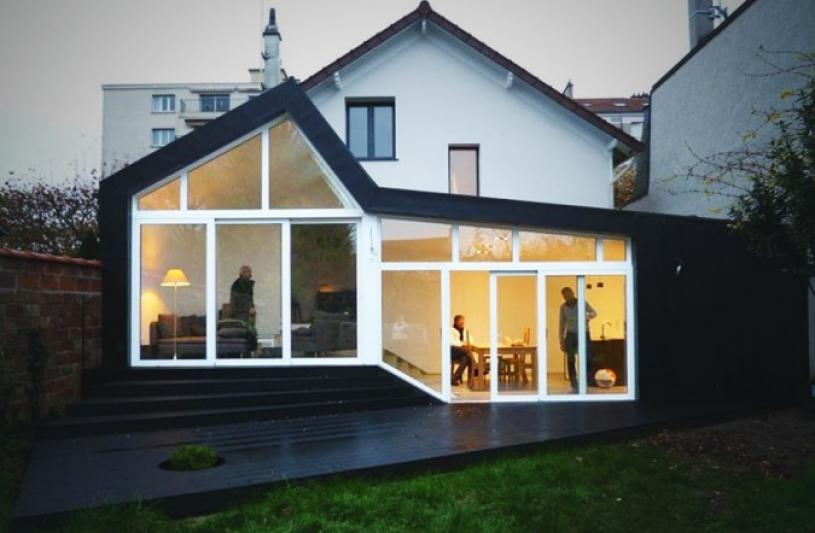 nim architecture ordre des architectes. Black Bedroom Furniture Sets. Home Design Ideas
