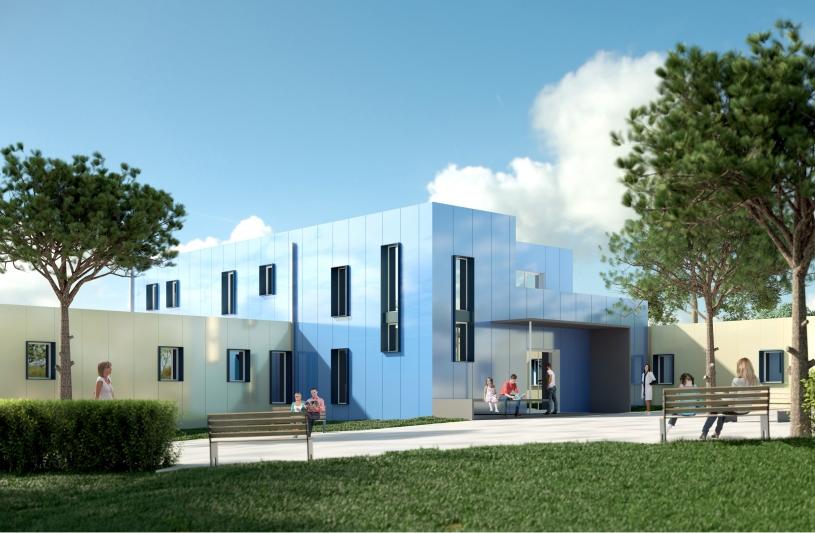 celine gal architecte montpellier h rault ordre des architectes. Black Bedroom Furniture Sets. Home Design Ideas