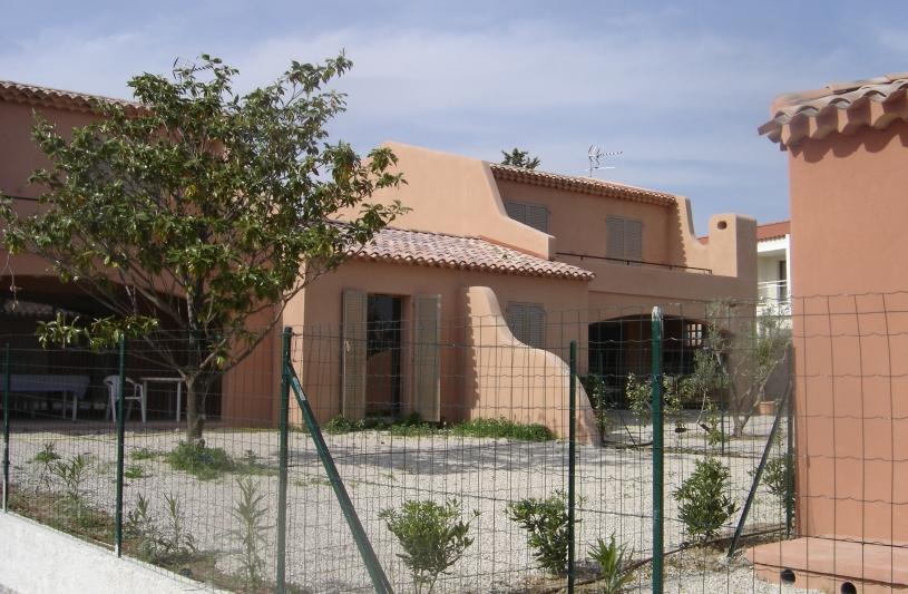 villas M