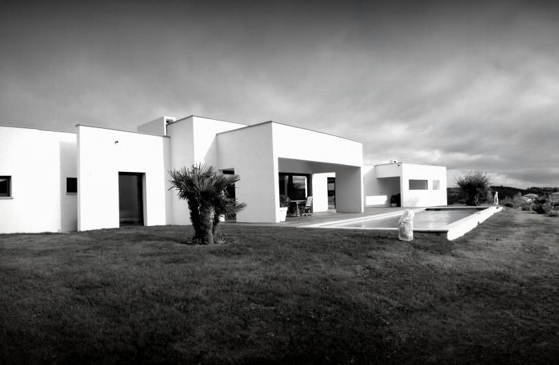 falandry chevignard architectes carcassonne aude ordre des architectes. Black Bedroom Furniture Sets. Home Design Ideas