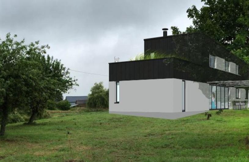 atelier juguet architectes lamballe c tes d 39 armor. Black Bedroom Furniture Sets. Home Design Ideas