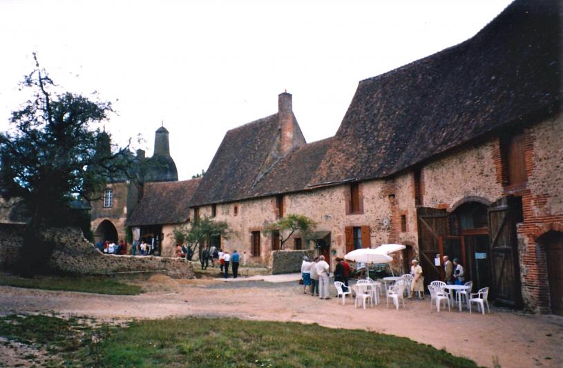 Commanderie d'Arville (1999)
