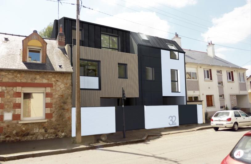 phenome architectures rennes ile et vilaine ordre des architectes. Black Bedroom Furniture Sets. Home Design Ideas
