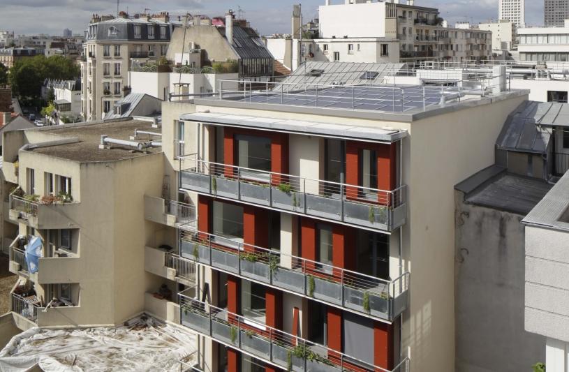 atelier d architecture d v loppement durable paris paris ordre des architectes. Black Bedroom Furniture Sets. Home Design Ideas