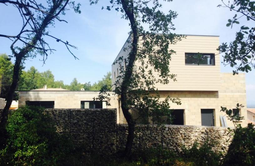 ALEXIS PEYROUSE ARCHITECTE
