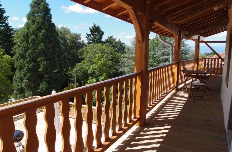 Balcon Forezien