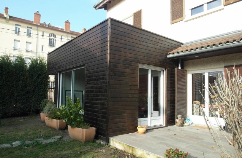 L aydostian architecte lyon rh ne ordre des architectes for Architecte rhone