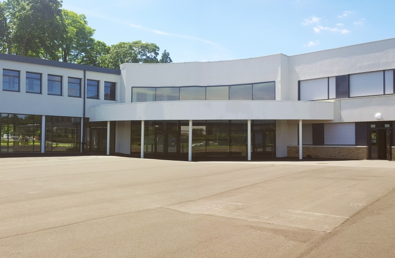 Extension collège