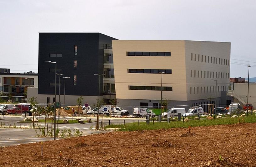 Maison Médicale Valmy - Dijon