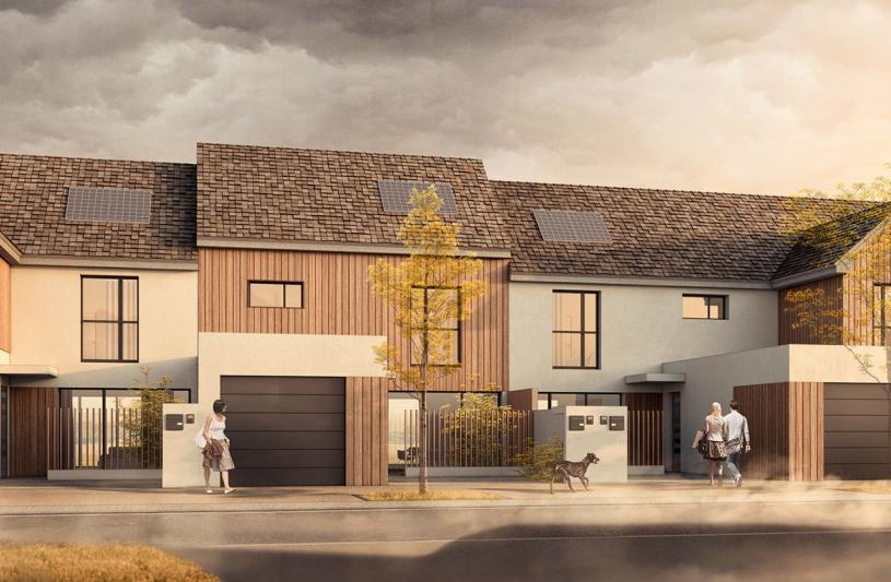 Maison en bande-social-Native-Architecture