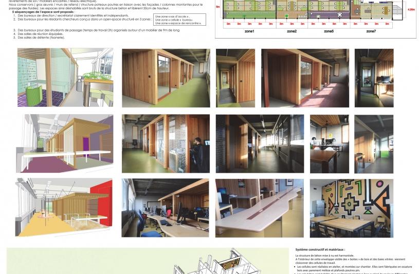 philippe monestier architecte programmiste bordeaux gironde ordre des architectes. Black Bedroom Furniture Sets. Home Design Ideas