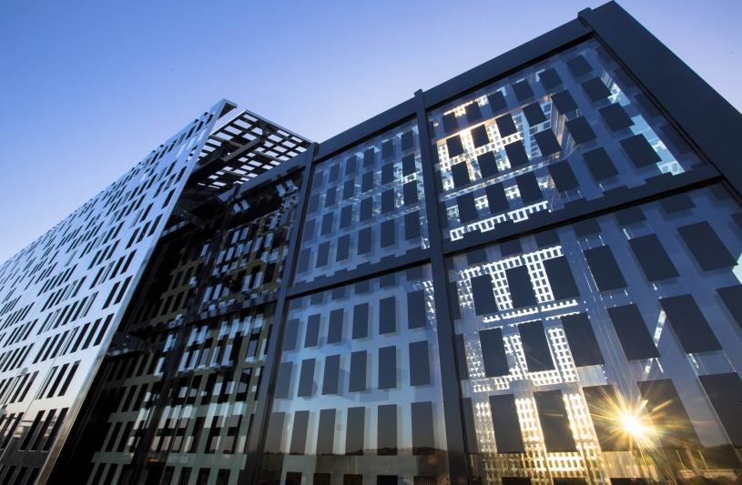 Agence d 39 architecture letellier architectes toulouse for Ordre d architectes