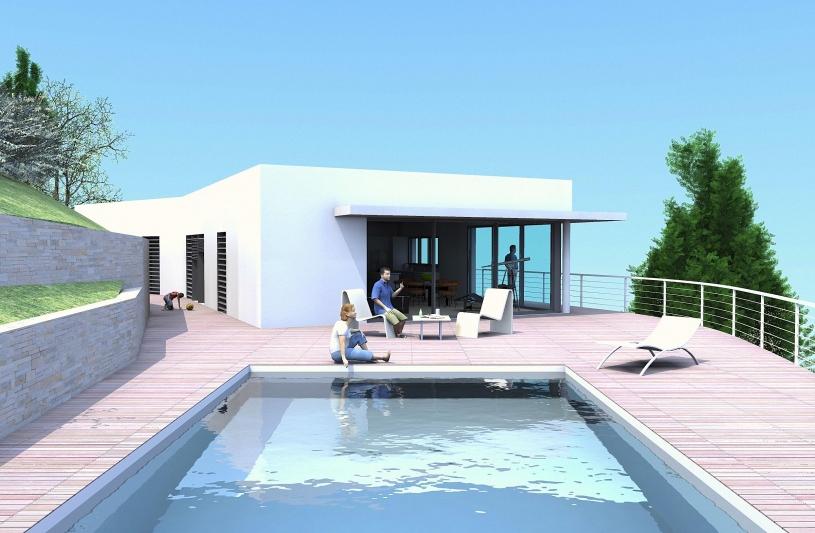 villa-architecte-carry-le -rouet-terrasse-vue-panoramique-mer