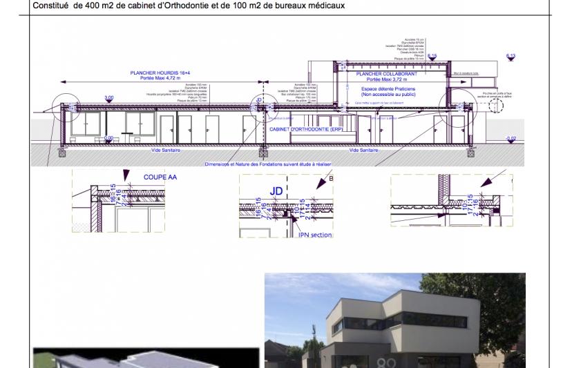 st phane pal architecte dplg rabastens tarn ordre des architectes. Black Bedroom Furniture Sets. Home Design Ideas
