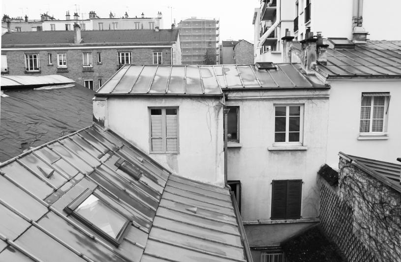 Rénovation thermique des toitures, façades et parties communes