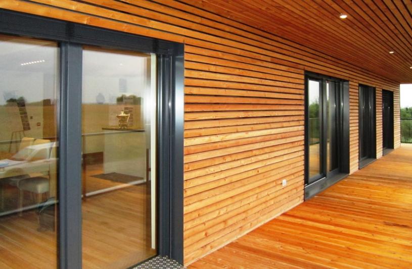 maison de 120 m2 en rez de chaussée et 100 m2 en rez de jardin